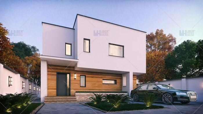 Casa parter + etaj (124 mp) – Donna
